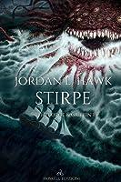 Stirpe (Whyborne & Griffin, #5)