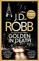Golden In Death (In Death, #50)