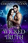 Wicked Truth (Cursed Coven, #9)