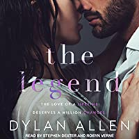 The Legend (Rivers Wilde, #2)