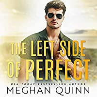 The Left Side of Perfect (The Perfect Duet, #1)