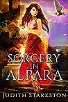 Sorcery in Alpara (Tesha #2)