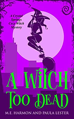 A Witch Too Dead
