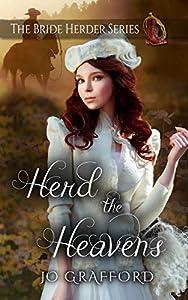Herd the Heavens (The Bride Herder, #8)