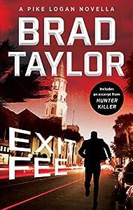 Exit Fee (Pike Logan #13.5)
