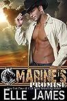 Marine's Promise (Iron Horse Legacy #3)