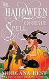 The Halloween Onesie Spell (The Kitchen Witch Book 13)