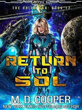 Return to Sol