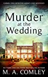 Murder At The Wedding ebook review