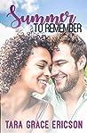 Summer to Remember: Main Street Minden Book 4