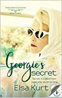 Georgie's Secret (Welcome to Chance Book 3)