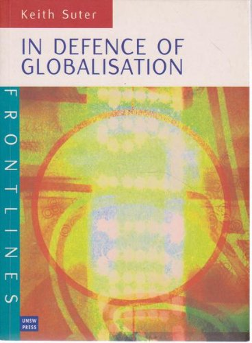 in defence of globalisation