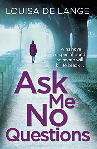 Ask Me No Questions (DS Kate Munro book 1)