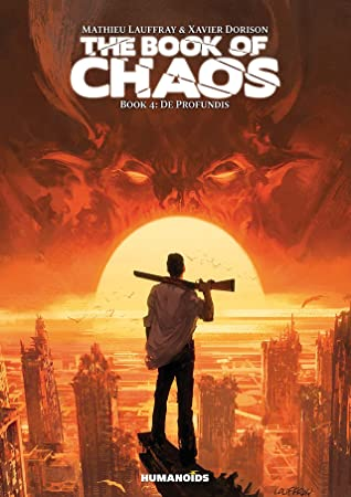 The Book of Chaos, Vol. 4: De Profundis