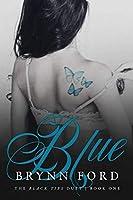 Blue (Black Ties #1)