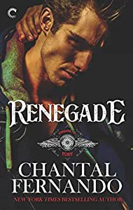 Renegade (Knights of Fury, #2)
