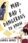 Mad, Bad & Dangerous to Know ebook download free