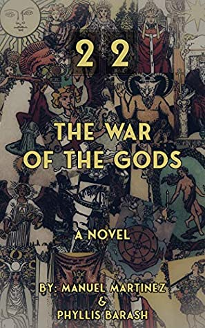 22: The War of the Gods