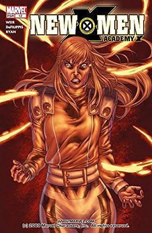 New X-Men #12