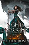Night of Dragons (Queen of Dragons, #2)