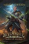 Autumngale (Bridge of Legends #3)