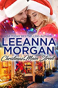 Christmas On Main Street (Santa's Secret Helpers, #1)