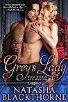 Grey's Lady (Carte Blanche, #1)