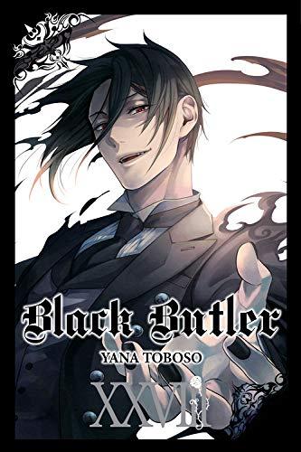 Black Butler, Vol. 28 (Black Butler, #28)