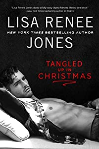 Tangled Up In Christmas (Texas Heat #2)