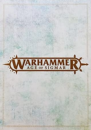 The Gates of Azyr Limited Edition Hardcover: Warhammer Age of Sigmar Realmgate Wars Book