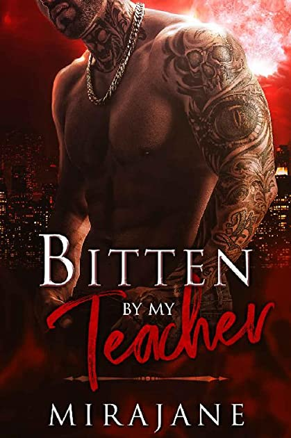 Bitten By My Teacher By Mirajane Beware of guys who show a keen interest 051. bitten by my teacher by mirajane