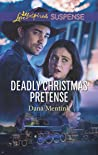 Deadly Christmas Pretense (Roughwater Ranch Cowboys #2)