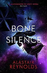 Bone Silence (Revenger, #3)