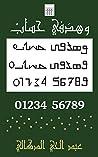 الأرقام العربية: نظرية وهدَفي حسابْ (Arabic Edition) Kindle Edition