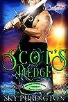 A Scot's Pledge (The MacLomain: End of an Era #1)