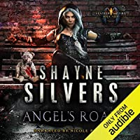 Angel's Roar (Feathers and Fire, #4)
