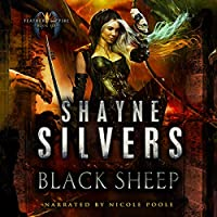 Black Sheep (Feathers and Fire, #6)