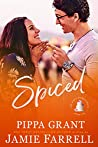 Spiced (Misfit Brides, #6)