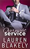 Overnight Service (Always Satisfied #3)