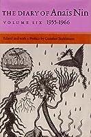 The Diary of Anaïs Nin, Vol. 6 (1955-1966)