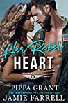Her Rebel Heart (The Officers' Ex-Wives Club #1)