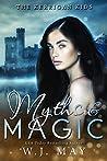 Myths & Magic (The Kerrigan Kids, #2)