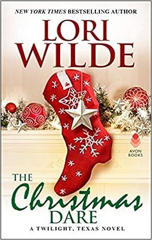 The Christmas Dare (Twilight, Texas #10)