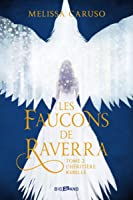 L'Héritière rebelle (Les Faucons de Raverra, #2)