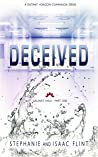Deceived (Galina's Saga, #1)