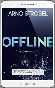 Offline - Du wolltest nicht erreichbar sein. Jetzt sitzt du in der Falle.