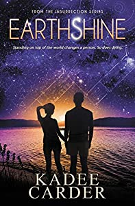 Earthshine: A Young Adult Science Fiction Fantasy