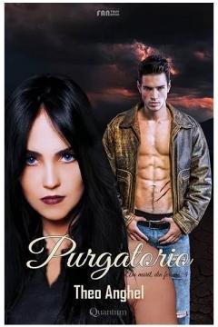 Purgatorio (Am murit, din fericire #4)