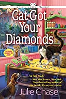 Cat Got Your Diamonds (Kitty Couture Mystery #1)
