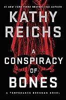 A Conspiracy of Bones (Temperance Brennan #19)
